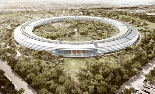 Apple mejora su facturación un 21% en el cuatro trimestre de su año fiscal
