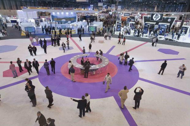 SIMO NETWORK giró en torno a las soluciones TIC profesionales y el emprendimiento