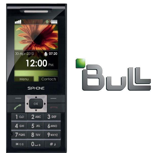 Bull presenta su gama sphone de teléfonos móviles ultra securizados