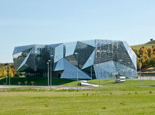 tecnologico alava Vitoria Gasteiz centro de innovación en el sector de las tecnologías limpias