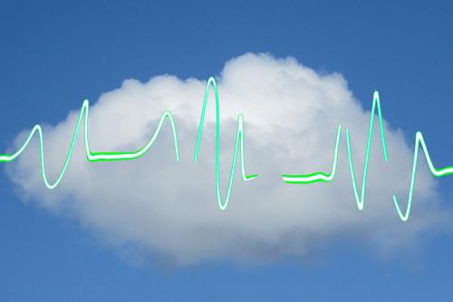 El tráfico cloud se multiplicará por seis para 2016