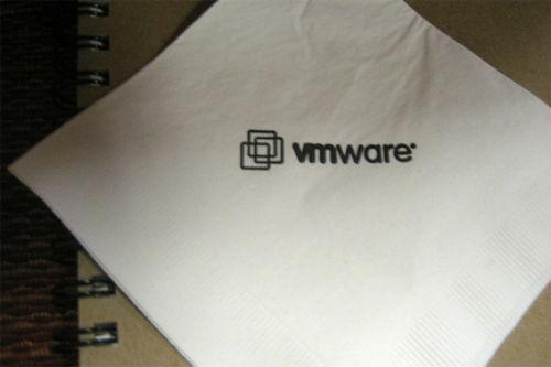 vmware presenta resultados financieros positivos