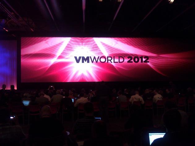 VMworld Europe 2012 abre sus puertas en Barcelona bajo la batuta de la innovación