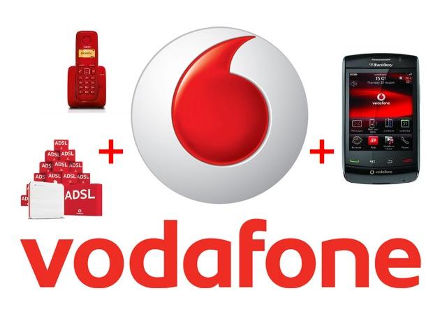 Vodafone presentará  su propio 'Fusion' mientras pide la suspensión del servicio de Telefónica