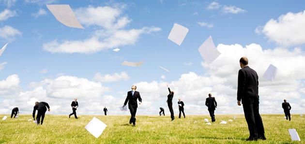 Estrategias, mitos y agilidad en la empresa: las claves de nuestros informes técnicos
