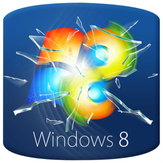 Solo el 38% de las empresas actualizarán a Windows 8