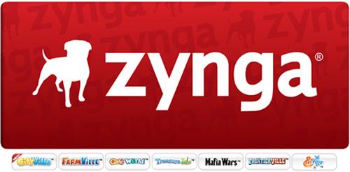 Zynga despedirá al 5% de su plantilla y cancelará 13 videojuegos