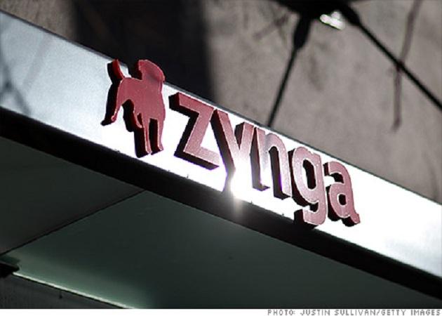 Facebook y Zynga revisan sus términos de contrato
