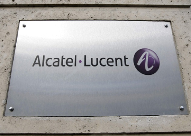Goldman Sachs podría financiar a Alcatel-Lucent