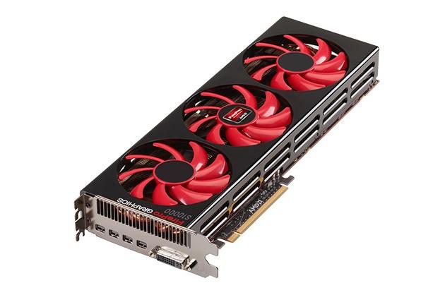 AMD FirePro S10000, gráfica doble núcleo para servidores