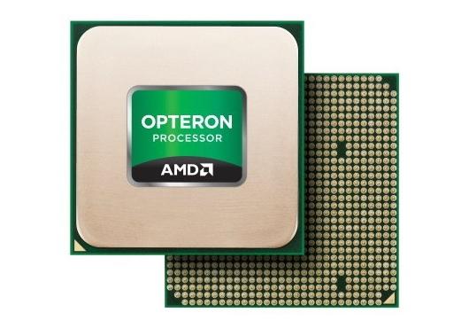 AMD presenta los microprocesadores Opteron 6300