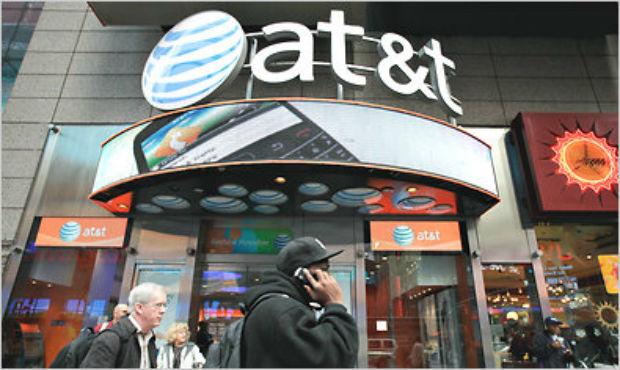 AT&T tendrá que reembolsar a sus clientes un exceso de cobro