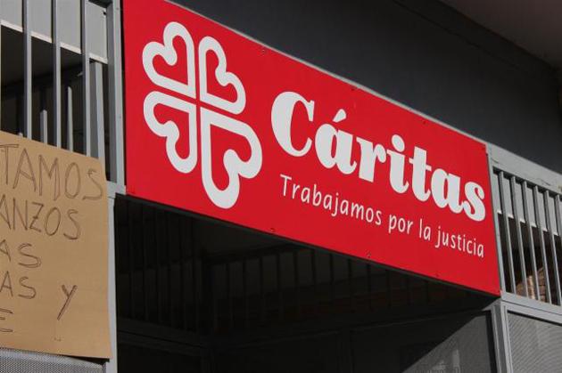 Cáritas Diocesana de Barcelona actualiza sus comunicaciones y seguridad IT