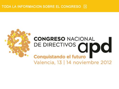 2º Congreso Nacional de Directivos de APD