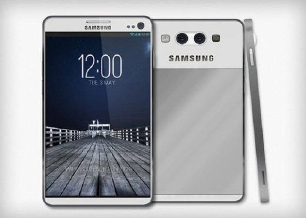 Samsung podría mostrar pantallas FullHD en el CES 2013