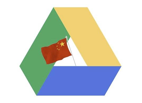 China bloquea los servicios de Google