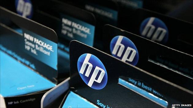 Los inversores demandan a HP por el tema de Autonomy