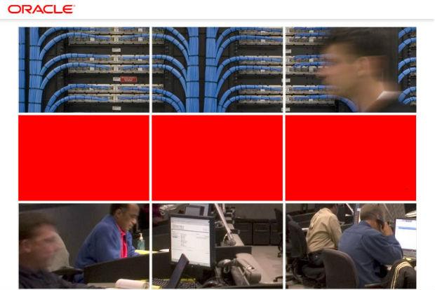 Según Oracle, las organizaciones no conocen a sus empleados