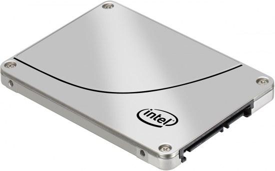 Intel anuncia las SSD corporativas DC S3700