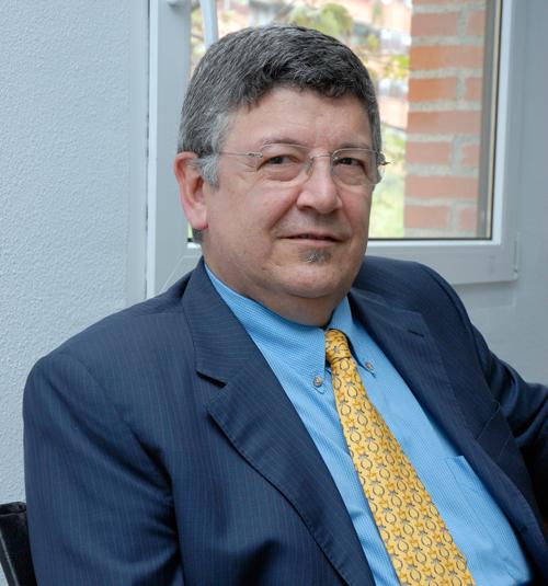 Julio A. Olivares