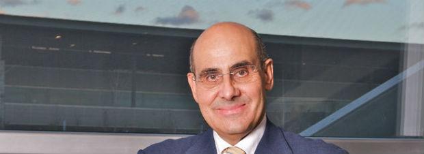 Luis Abril, primer mando de Alierta, deja Telefónica