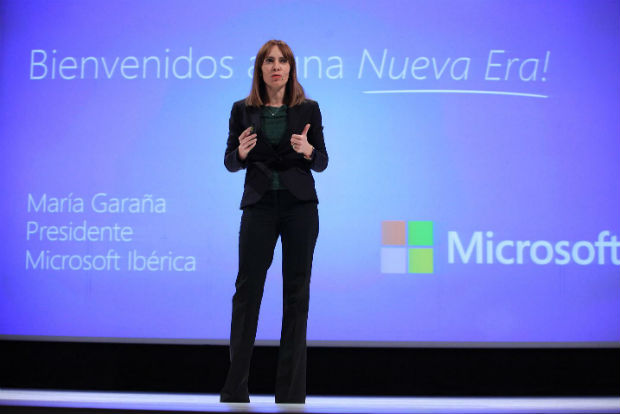 Los objetivos de Microsoft: Movilidad, Big Data, Social Enterprise y Cloud Computing