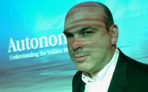El fundador de Autonomy niega las acusaciones de HP y la acusa de mala gestión