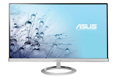 Monitores ASUS AH-IPS MX279H y MX239H de la serie Designo MX