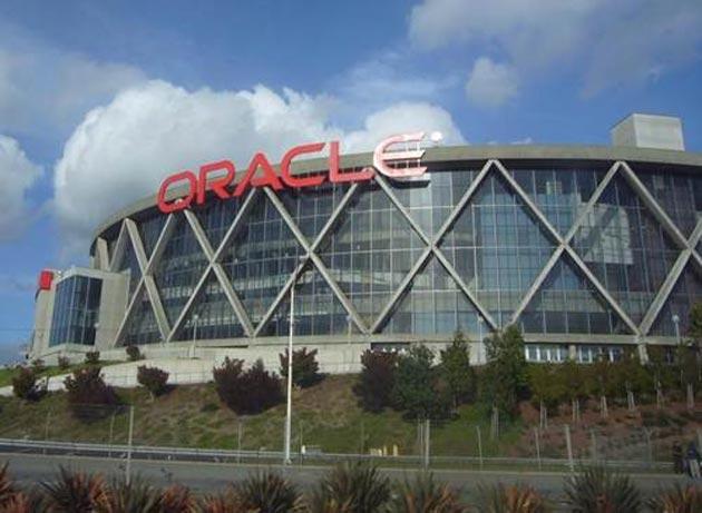 Oracle adquiere el vendedor de software PPM Instantis