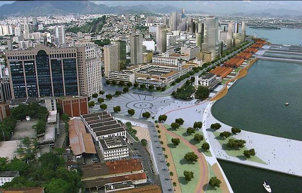 Microsoft invertirá 100 millones de dólares en Rio de Janeiro
