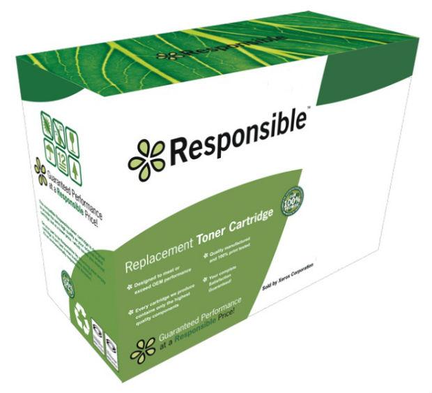 Xerox desarrolla cartuchos de tóner reciclados para impresoras de otras marcas