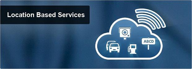 TomTom lanza una plataforma de servicios para el desarrollo de aplicaciones de localización