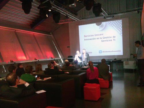 Unitronics Summit