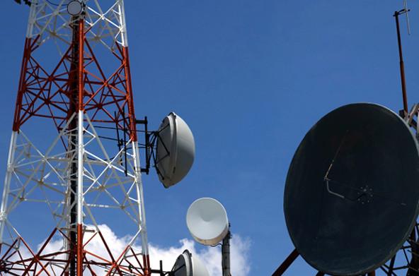 Microsoft y Google compiten por el espectro británico para ofrecer Wi-Fi gratuito
