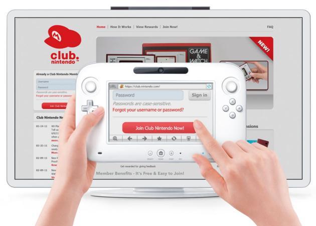 Nintendo vende 400.000 Wii U en la primera semana