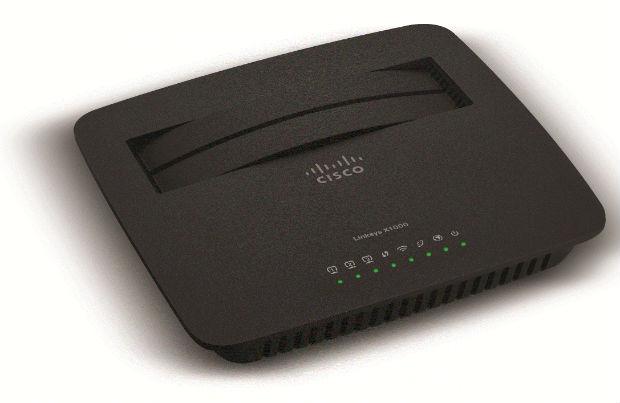 Cisco amplía su línea de productos Linksys X-series