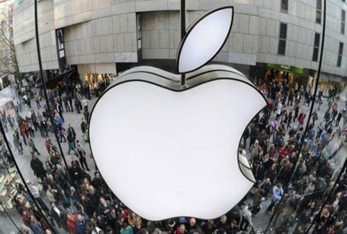 Pronostican que las acciones de Apple caerán hasta los 425 dólares