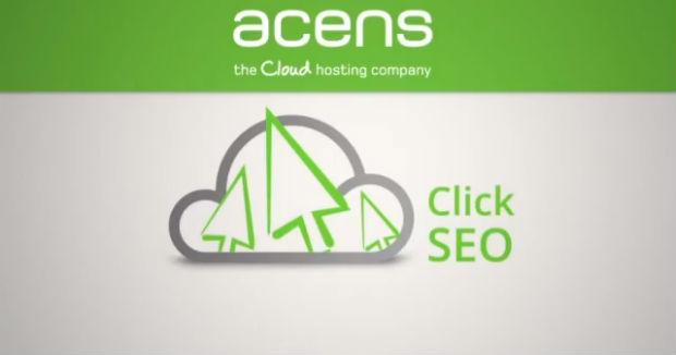 Acens lanza 'clickSEO', una aplicación cloud centrada en buscadores y redes sociales