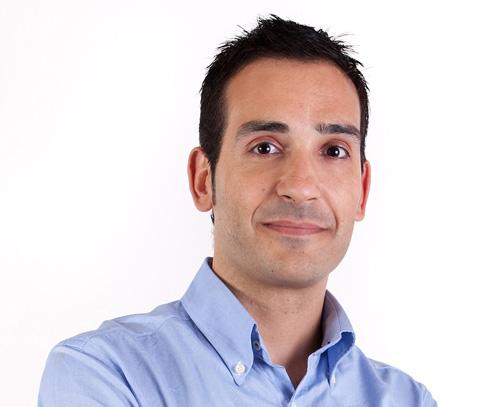 """Alexis López, de Webpositer: """"En las redes sociales, las empresas tienen que tener empatía"""""""