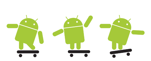 Android supera a iOS