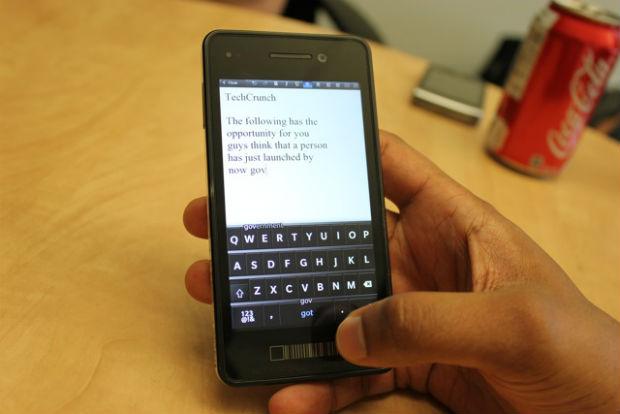 BlackBerry 10 ya tiene el certificado de seguridad expedido por EEUU
