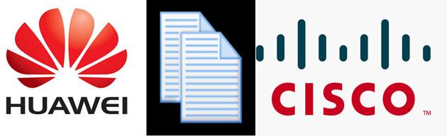"""La confrontación entre Cisco y Huawei no llegará a la """"guerra comercial"""""""
