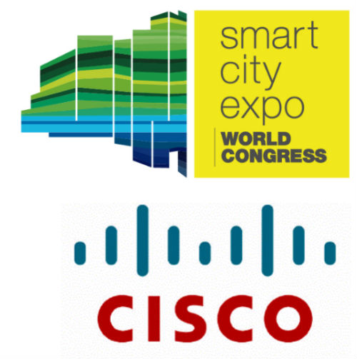 Cisco diseña una ciudad inteligente en la smart city expo