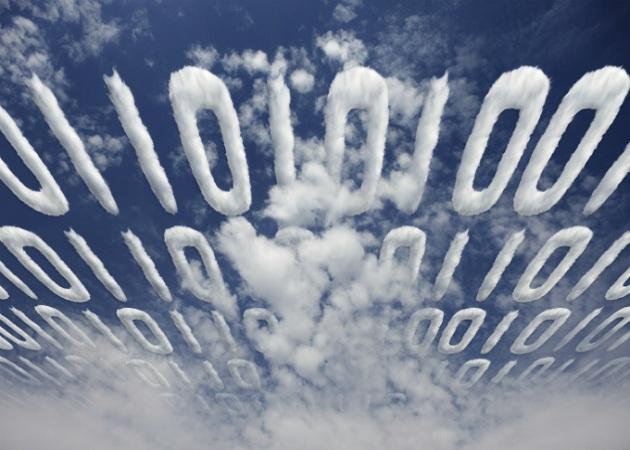 No le temas a la Nube