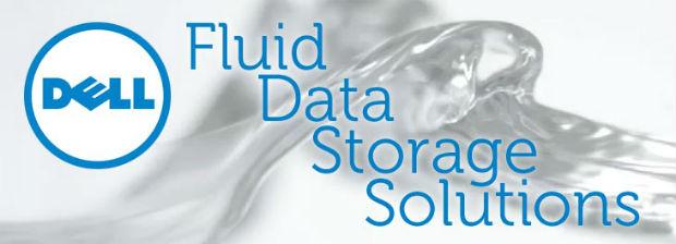 Dell desarrolla su Arquitectura Fluid Data con novedades en almacenamiento