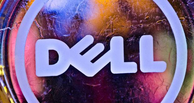 Los ingresos de Dell caen un 11%