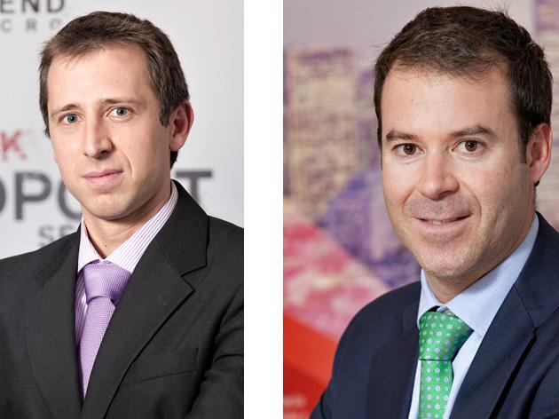 Trend Micro inicia nueva etapa en Iberia de la mano de su nuevo equipo directivo