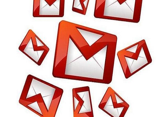 Gmail supera a Hotmail