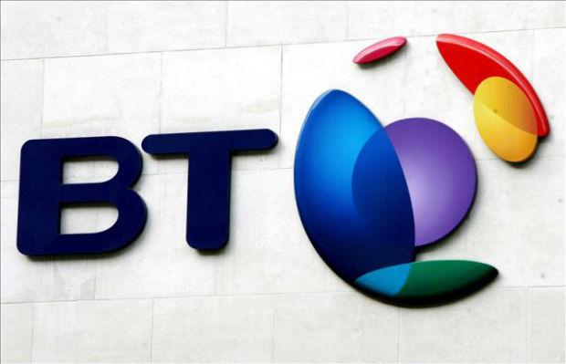 BT aumenta su beneficio operativo en un 5%