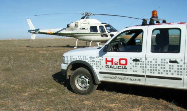 H2O servicio integral de seguridad y prevención contra incendios cuenta con SAP
